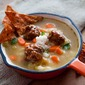 Southwest Meatball Soup Recipe