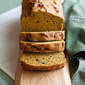 Falling in Loaf: Pumpkin Pecan Bread