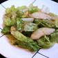 Balsamic Pear Salad