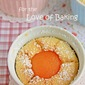 Apricot Soufflé Cheesecake