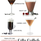 4 Fabulous Coffee Cocktails