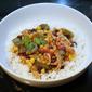 Crockpot TexMex Chicken Stew
