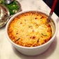 Easy Squash and Corn Pudding from Nathalie Dupree