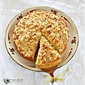 Almond Cake 杏仁蛋糕