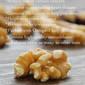 Maple Glazed Candied Walnuts