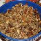 Herbed Sausage Stuffing