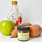 Improv Challenge: Apples & Cinnamon