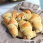 1-Hour Light and Buttery Crescent Rolls