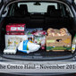 The Costco Haul – November 2014