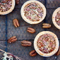 Finger Food Friday: Individual Pecan Pies