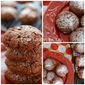 Mexican Hot Chocolate Cookies {a Recipe Redux}