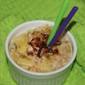 Secret Recipe Club Reveal Day: Pina Colada Rice Porridge