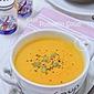 fuss free comforting soup