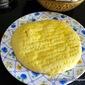 Sheermal- Persian Saffron Flatbread | We Knead to Bake #22