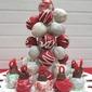 Holiday Oreo Balls are turning into Ornaments
