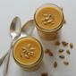 Butternut Squash and Apple Bisque {blog tour + giveaway + #12WeeksofWinterSquash}
