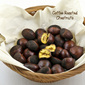 Coffee Roasted Chestnuts