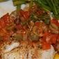 Alumahan in Tomato Sauce