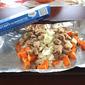 Penzey's Squash & Sausage Bundle
