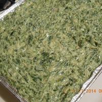Creamy Cheesy Spinach Artichoke Dip