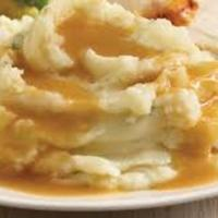 Basic Mashed Potatoes Recipe by Kelly - CookEatShare