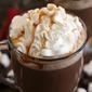 Crock Pot Caramel Hot Chocolate + Giveaway