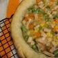 Quickest Ever Turkey Pot Pie