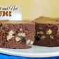 Fruit and Nut Fudge- Nestle
