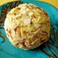Savory and Sweet Pineapple Cheese Ball