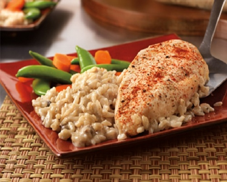 Baked Chicken and Rice Recipe by Recipe - CookEatShare