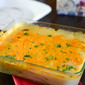 Low Fat Scalloped Potatoes