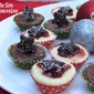 Bite Size Cheesecakes and Holiday Planning Check List