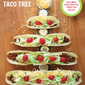 'Tis The Season Taco Tree – Easy Holiday Dinner Recipe