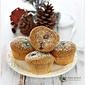 Gluten-Free Berry Cupcakes 杂梅果杯蛋糕