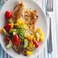 Italian Fish Skillet