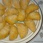 Posne empanade punjene humusom
