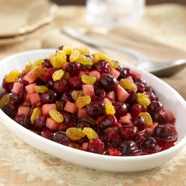 WW Cranberry-Apple Relish Recipe by Recipe - CookEatShare