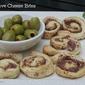 Mezzetta Holiday Recipes: Olive Cheese Bites