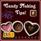 SOME TIPS ON MAKING HOMEMADE CANDY