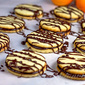Copycat Orange Milano Cookies