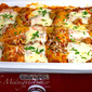 Slow Cooker Hot Five-Cheese Lasagna