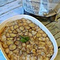Purple Potato & Fennel Gratin~ The Little Potato Company