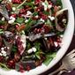 Pomegranate Salad - Sharing Morocco blog tour + giveaway