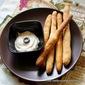 Black Pepper Breadsticks | Peppery Winter Charm