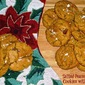 Secret Recipe Club Holiday Cookie Carnival...Featuring Salted Peanut Butter Cookies with Snickers