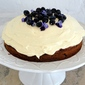 Recipe For Blueberry Cake