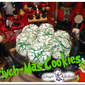 Grinch – Mas Cookies