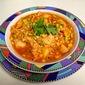 New Brunswick Stew with Rotisserie Chicken