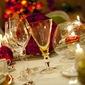Cajun Christmas Eve Party Buffet
