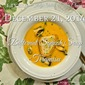 LIVE! from ITALY Online Cooking Class on YouTube: Sunday, December 21st 2014